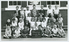 Williamstown Primary School - 1970 - 1A