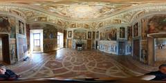 Palazzo Farnese (o Villa Farnese)