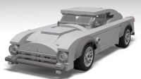 The World's newest photos of db5 and lego