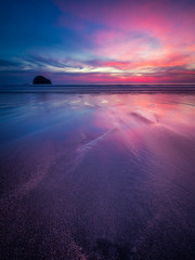 United Colours of Trebarwith