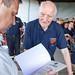 06.08.2018 Josef Kraus: 70 Jahre Feuerwehrmann mit Leib und Seele
