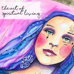 Hi everyone. Here an invitation to join Elizabeth Foley and I (plus a host of other awesome people) on this beautiful online retreat in which we talk spirituality! I know 'spirituality' means a bazillion different things to many of us, but that is ok, our
