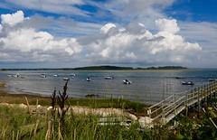 Pleasant Bay, Chatham MA 8-15-18