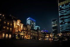 """[Wtulens] marunouchi buildings • <a style=""""font-size:0.8em;"""" href=""""http://www.flickr.com/photos/67664500@N07/42967399281/"""" target=""""_blank"""">View on Flickr</a>"""