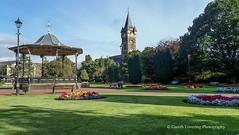 Victoria Gardens, Neath 2018 08 17 #2