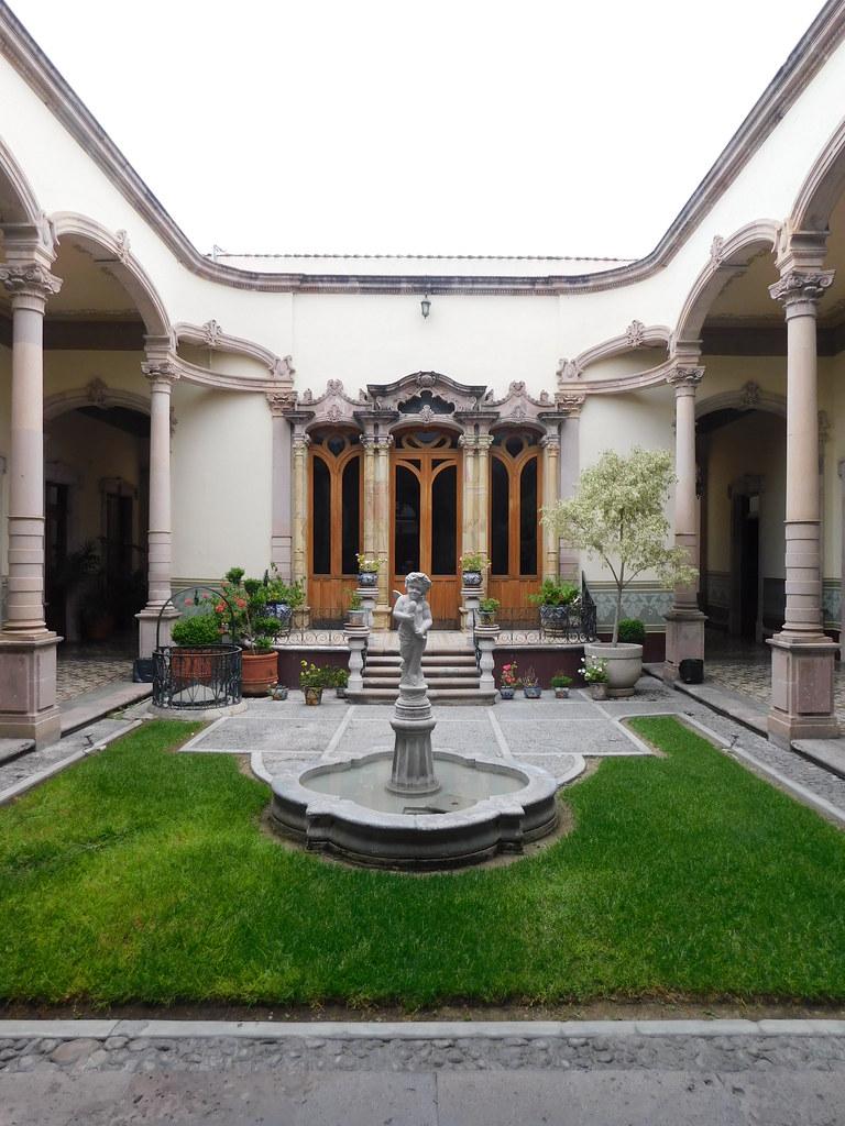 Villa Jardin Aguascalientes   Book Fairfield Inn Suites ...