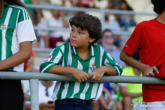 Real Betis - Nottinghan Forest