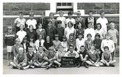Williamstown Primary School - 1968 - 6B