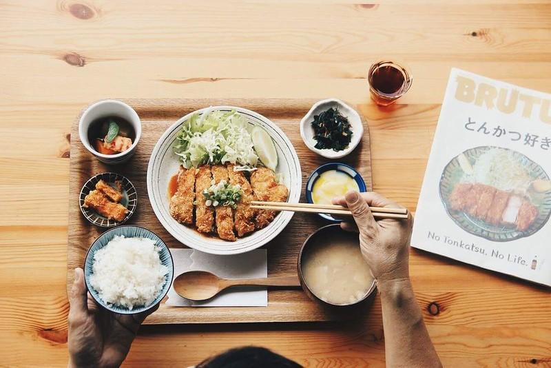 丰富食堂 Home Foodie