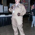 Comic Con 2018 -36