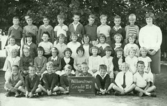 Williamstown Primary School - 1964 - 2A