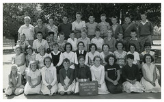 Williamstown Primary School - 1961 - 6A