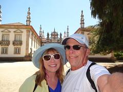 2014 05 09 Casa de Mateus selfie