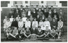 Williamstown State School - 1965 - 5A