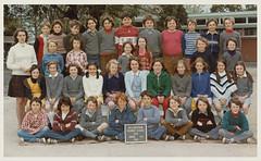 Williamstown Primary School - 1974 - 5B