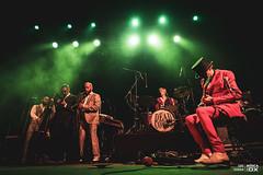 20180812 - Dead Combo | Festival Bons Sons'18 @ Cem Soldos
