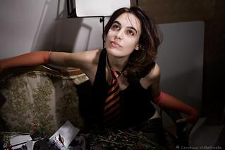 Fotografía Carolina Villafruela