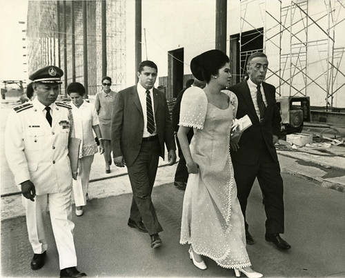 Imelda Marcos First Lady of the Philippi by Diplomatic Security Service, on Flickr