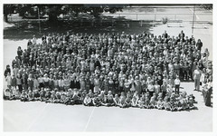 Williamstown Primary School - 1973 - All Students