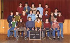 Williamstown Technical School - 1977 - 8A