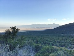View of Great Sand Dunes National Park