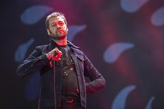 "Kasabian - Mad Cool 2018 - Jueves - 7 - M63C5729 • <a style=""font-size:0.8em;"" href=""http://www.flickr.com/photos/10290099@N07/29515126628/"" target=""_blank"">View on Flickr</a>"