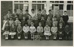 Spotswood Primary School - 1961 - 1C