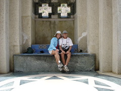 2008 09 12 wrigley memorial