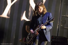 """Arctic Monkeys - Mad Cool 2018 - Viernes - 3 - M63C7276 • <a style=""""font-size:0.8em;"""" href=""""http://www.flickr.com/photos/10290099@N07/41593454640/"""" target=""""_blank"""">View on Flickr</a>"""