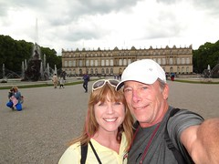 2015 05 30 Herrenchiemsee Royal Palace