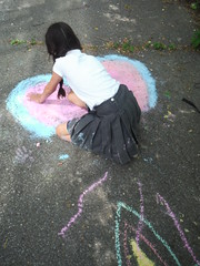 """Chalk Art Photography • <a style=""""font-size:0.8em;"""" href=""""http://www.flickr.com/photos/145215579@N04/29059168168/"""" target=""""_blank"""">View on Flickr</a>"""