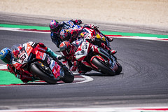 "SBK Misano 2018 • <a style=""font-size:0.8em;"" href=""http://www.flickr.com/photos/144994865@N06/41578181460/"" target=""_blank"">View on Flickr</a>"