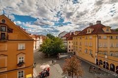 Prague - Kampa