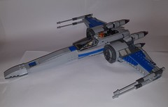 also X Wing