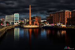 Liverpool, Albert Dock