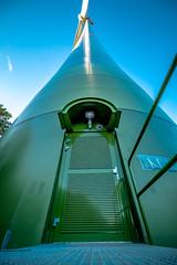 wind generator - 224/365 (doors)