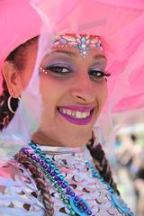 Mermaid Parade, Coney Island, New York-IMG_1405pse