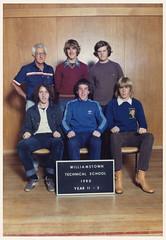 Williamstown Technical School - 1980 - 11
