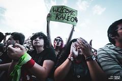 20180713 - Kaleo | NOS Alive'18 @ Passeio Marítimo de Algés