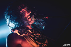 20180630 - Pain Of Salvation @ RCA Club