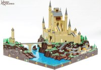 The World's newest photos of castle and lego - Flickr Hive ...