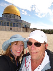 2013 05 15 Temple Mount Dome of the Rock 08909