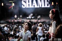 20180816 - Shame @ Vodafone Paredes de Coura'18