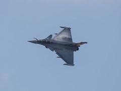 French Navy Rafale M RIAT 2018