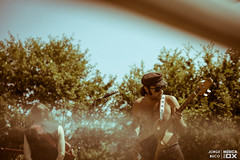 20180816 - The Mystery Lights   Music Session @ Vodafone Paredes de Coura'18