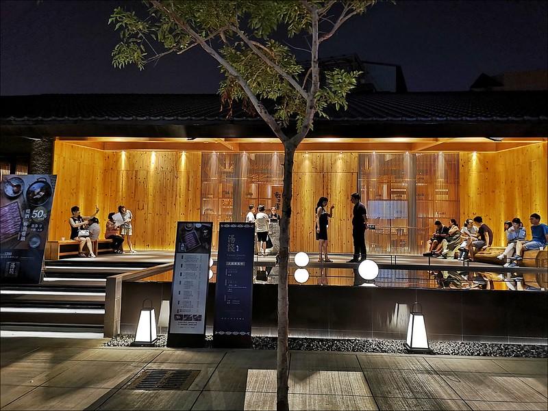 湯棧輕井澤三代店|臺中公益路寶島火鍋餐廳。走臺式燒酒雞麻油雞路線 | 酷麥克同名網誌