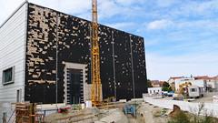 Neues Bauhausmuseum