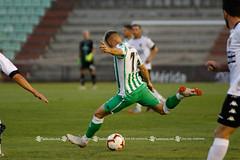 AD Merida - Real Betis