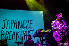 20180816 - Japanese Breakfast @ Vodafone Paredes de Coura'18