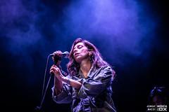 20180818 - Yasmine Hamdan @ Vodafone Paredes de Coura'18